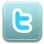 twitter logo - click to follow us